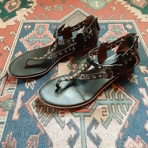 DONALD J PLINER Lulu Sandals